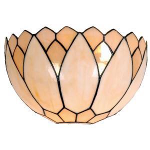 Tiffany wandlamp 9136