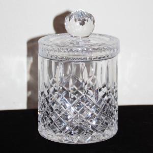 Kristallen Dekselpot  55