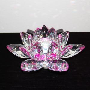 Kristal Lotusbloem 84