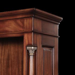 10575 - bookshelves empire em sfd - 4
