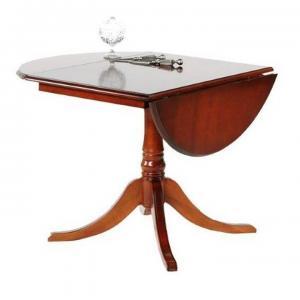 Klaptafel kersen klassieke meubels Pikeur