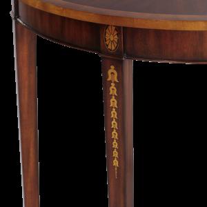33301 - hepplewhite hall table em sfd4 1