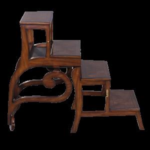 33196 - english regency library chair em agrn sfd6 1
