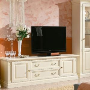 TV meubel wit nabucco NF451