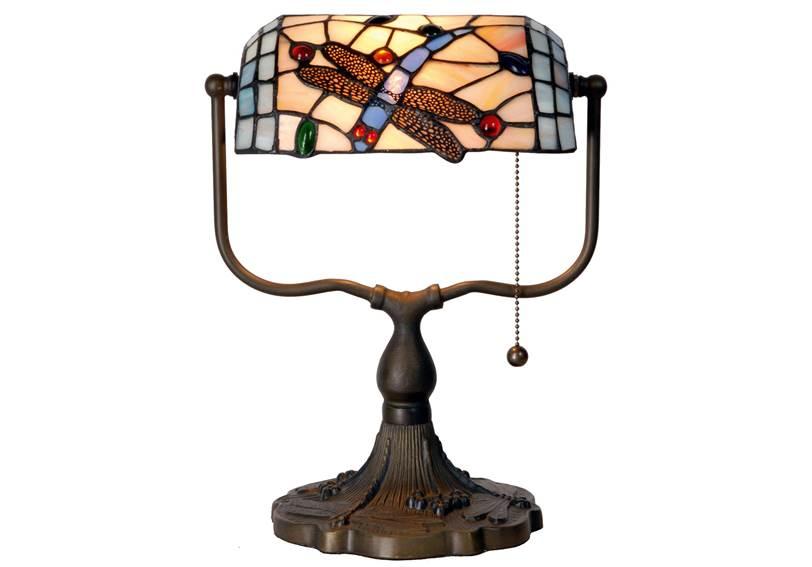 Tiffany Tafellampen klein