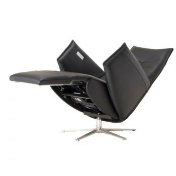 Relax en/of Sta-Op senioren  fauteuil Twice-94 De Toekomst