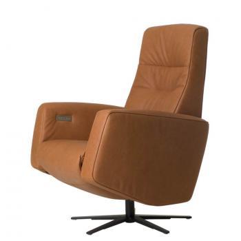 Relax en/of Sta-Op senioren  fauteuil Twice-121 De Toekomst