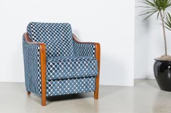 kleine fauteuil klassiek
