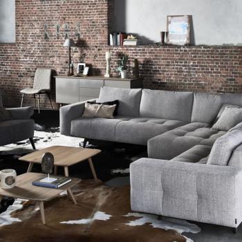 Loungebank Gianni Passe Partout | Woonstijlgalerie