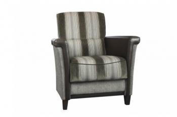 klassieke senioren fauteuill Kira goed zitcomfort en interieurvering!