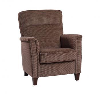 vidato zitmeubelen fauteuil klassiek